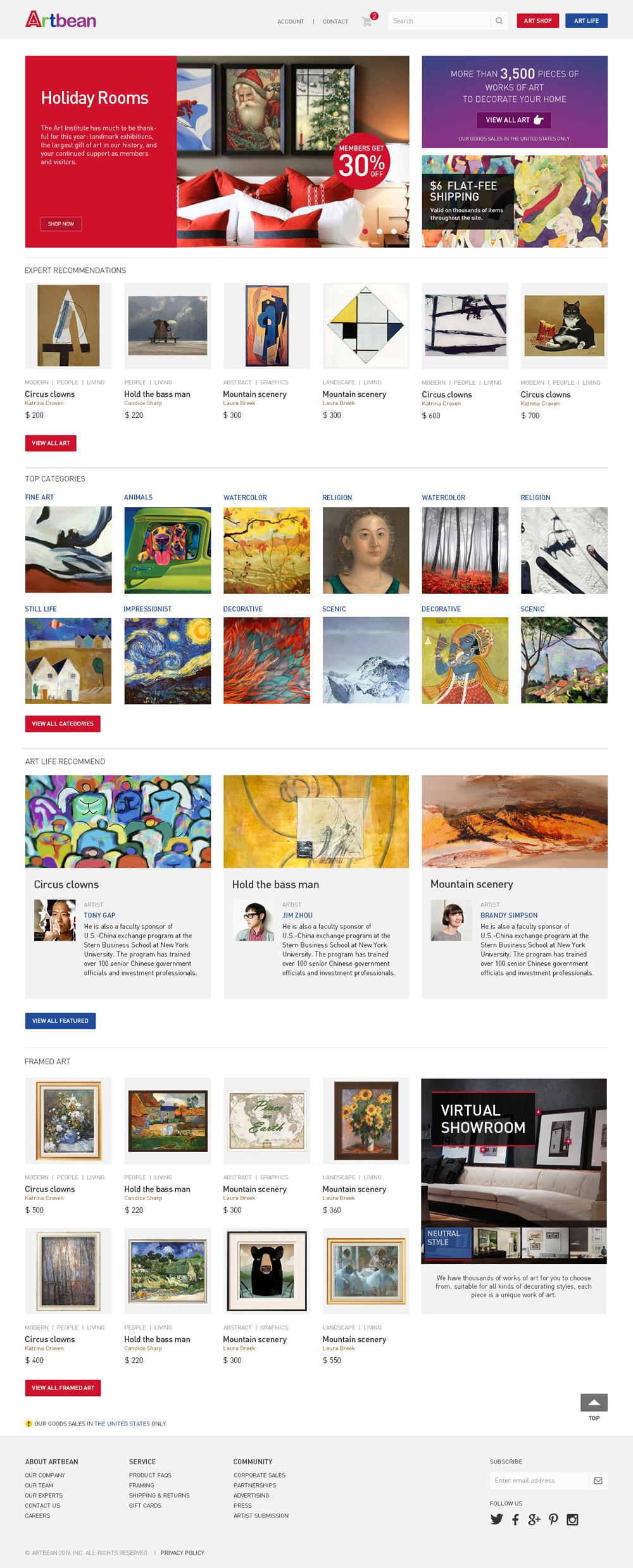 Shop-1-Homepage
